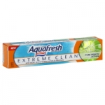 Aquafresh Extreme Clean Pure Breath Action Toothpaste