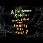 Free Halloween Greeting Card