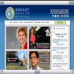 Free Copy Of Your Guide To Breast Health