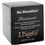 Free Sample Of Z Bigatti Facial Cream