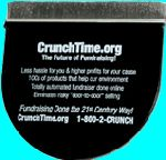 CrunchTime Keyboard Cleaner