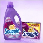 Sample Of Snuggle With Your Participation