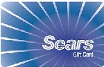 Sears Holiday Gift Card