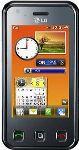 LG Renoir Cell Phone