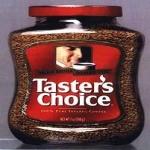 Free Taster's Choice Coffee