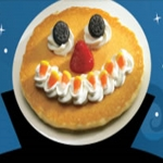 Free Scary Face Pancake At Ihop On Friday, October 29th For Kids
