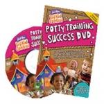 Free Pull-ups Big Kid Central Potty Training Success Dvd