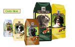 White's Premium Dog Food Sample