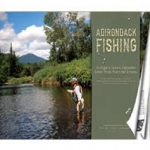 Free Adirondack Fishing Guide And Map