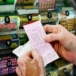 Win $500 of  Lottery Tickets