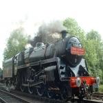 Free 2012 Bnsf Railroad Calendar