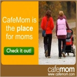 Cafemom Is The Online Meeting Place For Mom