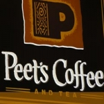 Free Beverage From Peets Coffee & Tea Now Through November 9