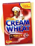 Cream Of Wheat Cereal Sample