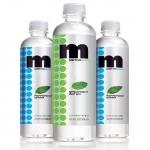 Bottle Of Metromint Water