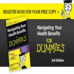 Navigating Your Health Benefits For Dummies Book