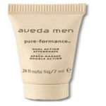 Aveda Men Pure-performance Aftershave Sample