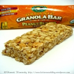 Natures Path Granola Bars
