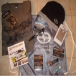 Free Scion Military Care Package