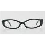 Pair Of Square Cat 3d Glasses