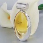 Calvin Klein Beauty Fragrance Postcard