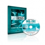 Drug Free World–free Truth About Drugs Dvd, Booklet,