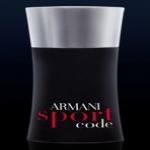 Giorgio Armani Code Cologne