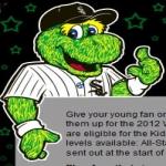 Free 2012 Chicago White Sox Kids Club Kit