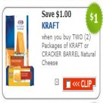 Kraft and land of lakes Cheese Coupons
