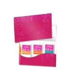 Free Samples Of Poise Pads Sample Kit