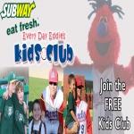 Altoona Curve 2012 Kids Club