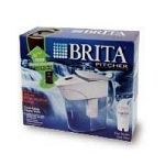 Brita Riviera Water Pitcher