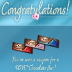 Dove 2011 Get Pampered At The Pro Bowl Instant Win Game And Sweepstakes