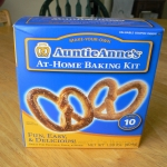 Auntie Anne's Gift Giveaway