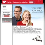Eye Care Centers Of America Printable Coupon