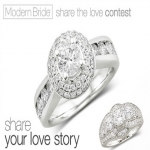 Jcpenney – Win A Stunning Modern Bride Ring