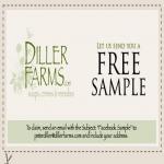 Diller Farms Lavender Aloe Creme