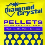 Free Diamond Crystal Salt Water Test Kit