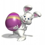46 Photo With The Easter Bunny And More At Bass Pro Shops