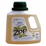 Free Sample Of Zop Eco Friendly Laundry Detergent