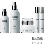 Borghese Revitalizing Face And Intensive Eye Serums