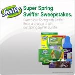 Swiffer Mop Bundle