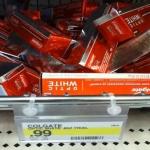 Free Colgate Optic White Toothpaste