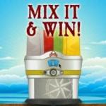 Margaritaville Brands – Mixed Drink Maker Sweepstakes