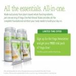 Vega One Nutritional Shake Mix