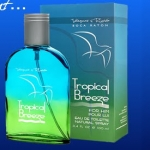 Tropical Breeze Fragrance
