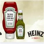 Heinz gi Joe Sweeps