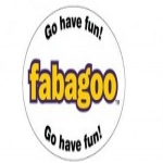 Fabagoo go Have Fun Sticker