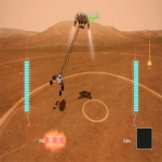 Download Of Mars Rover Landing For Xbox 360 Kinect