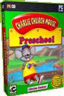 Charlie Church Mouse Educational Game